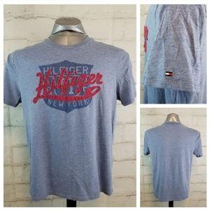 Tommy Hilfiger M Light Athletic Blue T-Shirt